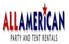 All American Party and Tent Rentals