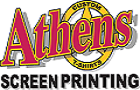 Athens Screen Printing