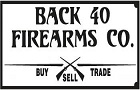 Back 40 Firearms Co.