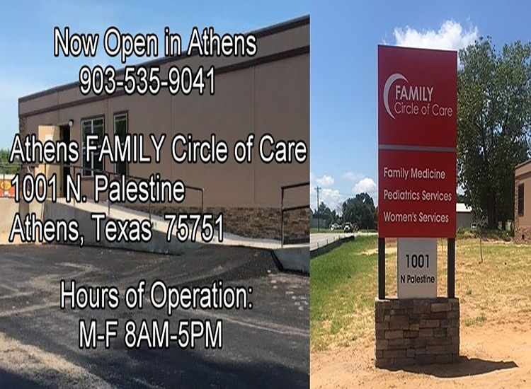 Family Circle of Care Celebrates Grand Opening