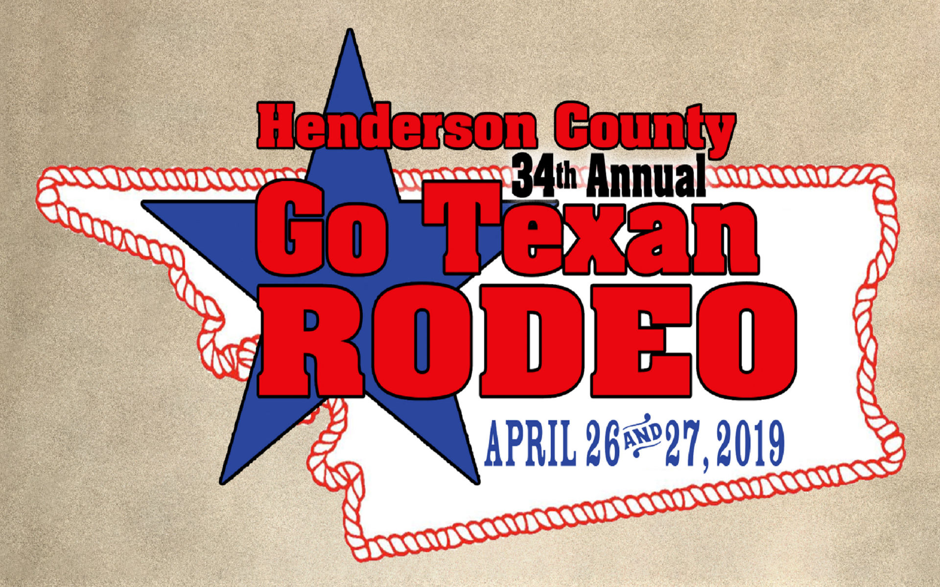 Henderson County Go Texan Rodeo