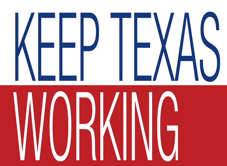 UPDATES FROM FEDERAL LOBBY TEAM FROM THE TEXAS ASSOCIATION OF BUSINESS