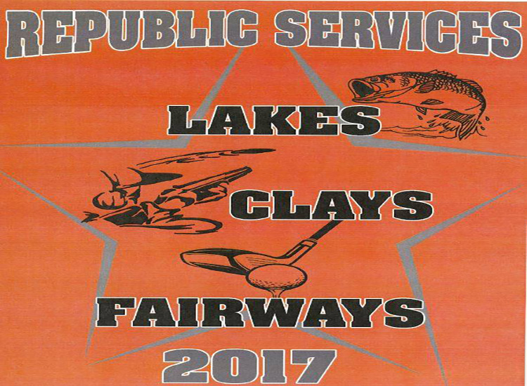 Chamber Hosts 3rd Annual Lakes, Clays, and Fairways