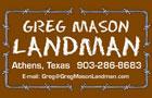 Greg Mason