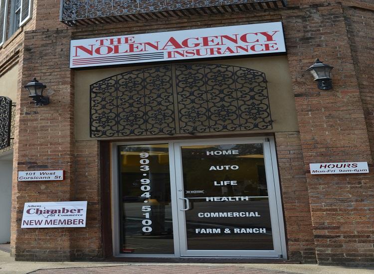 Welcome New Member Nolen Agency!