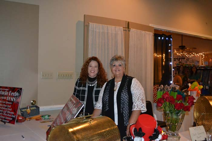 Ladies Night 2017 - Album 2