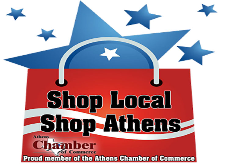 SHOP LOCAL  SHOP ATHENS