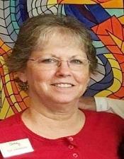 Board of Directors: Sue Brannan