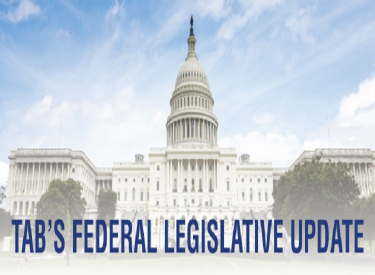 Texas Association of Business Federal Legislative Update