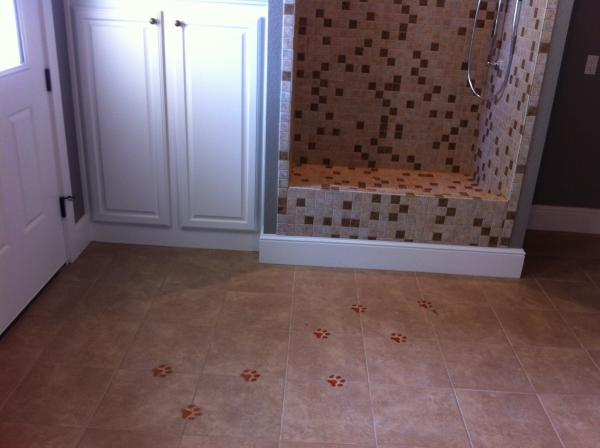 1211 Dog Wash Station