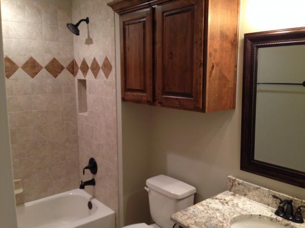1408 Bathroom
