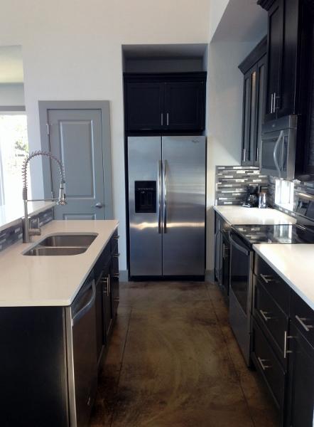 1207 Kitchen