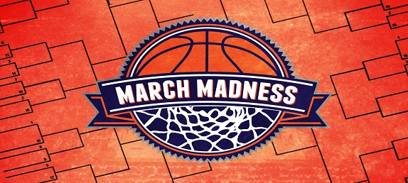 March Madness With Amber DiLane Homes