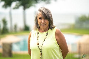 Phyllis Lazaro