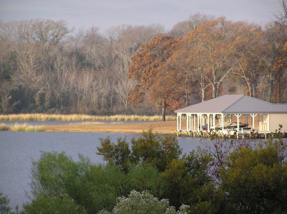 Lake Athens Serenity