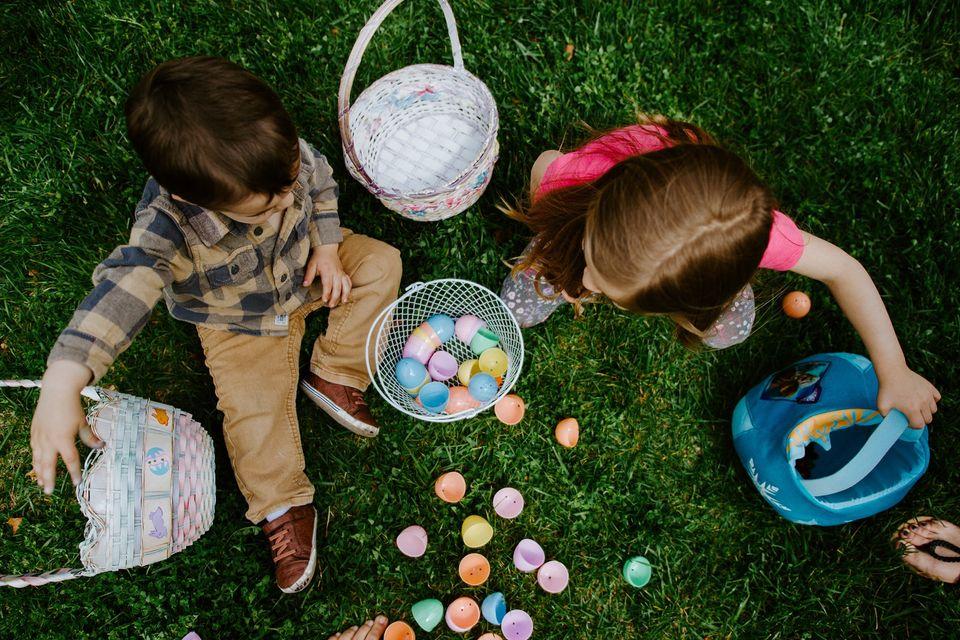 Athens Animal Rescue Easter Celebration/Spring Fling