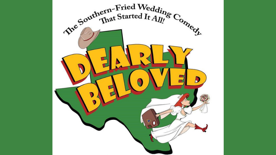 Dearly Beloved presented by Henderson County Performing Arts Center