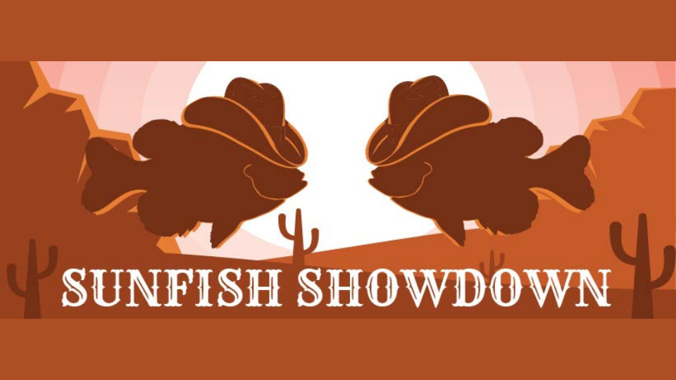 Sunfish Showdown