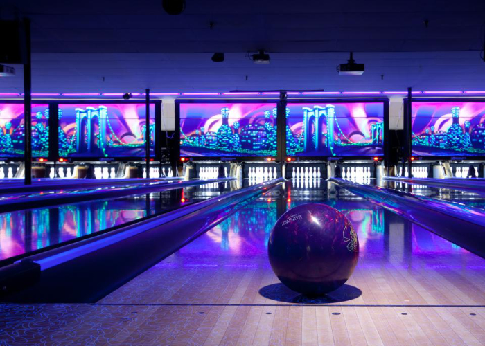 Athens Bowling Center