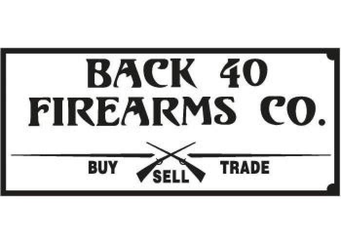 Back 40 Firearms Co