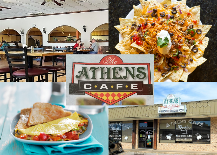 Athens Café