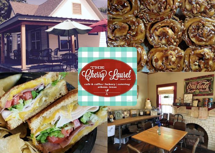 Cherry Laurel Bakery & Cafe