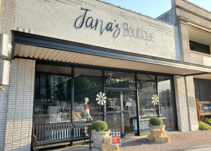 Jana's Boutique