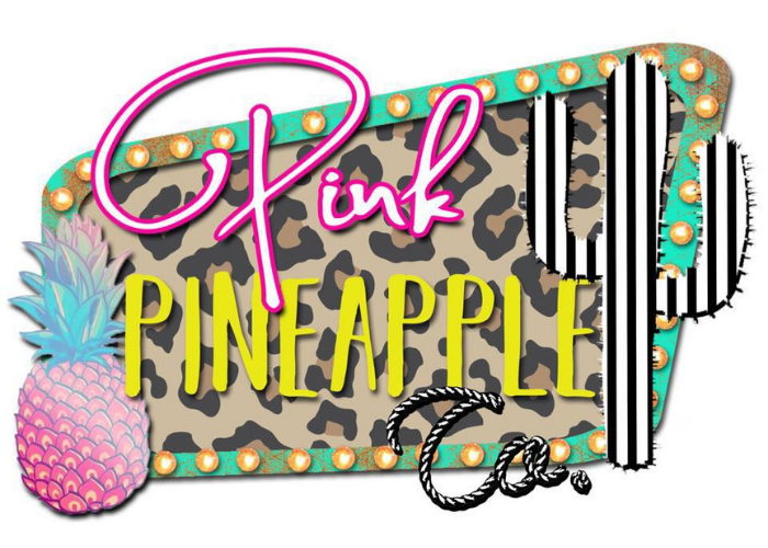 Pink Pineapple Co