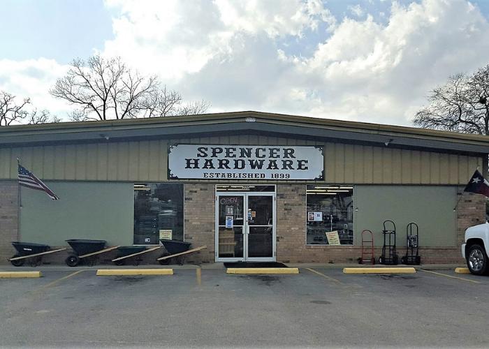 Spencer Hardware