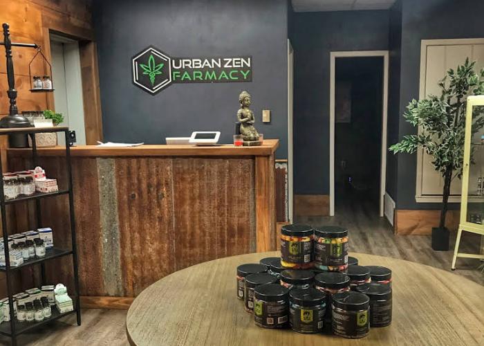 Urban Zen Farmacy