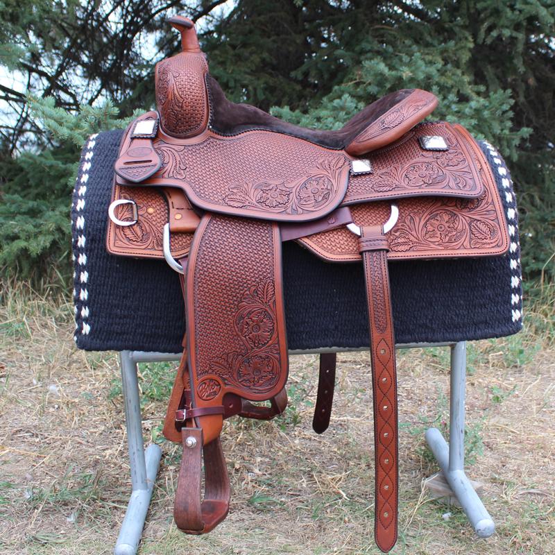 Lady Cowhorse by Bob