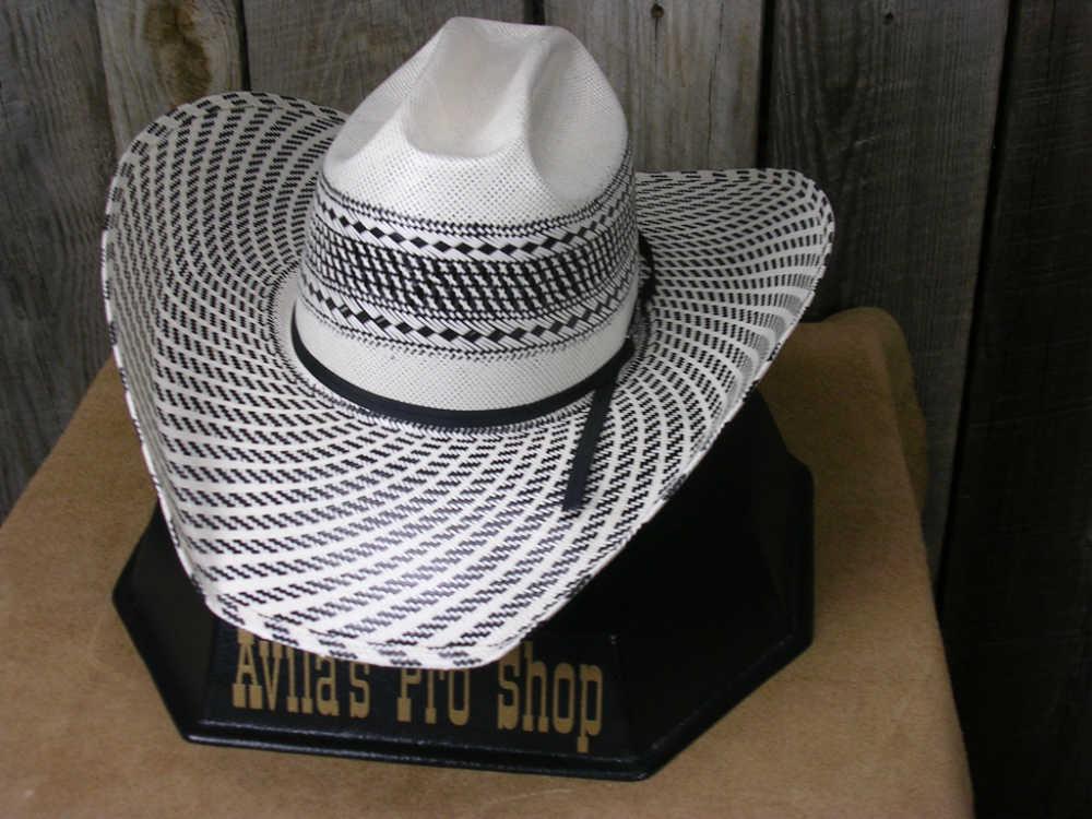 American Straw Hat 7500