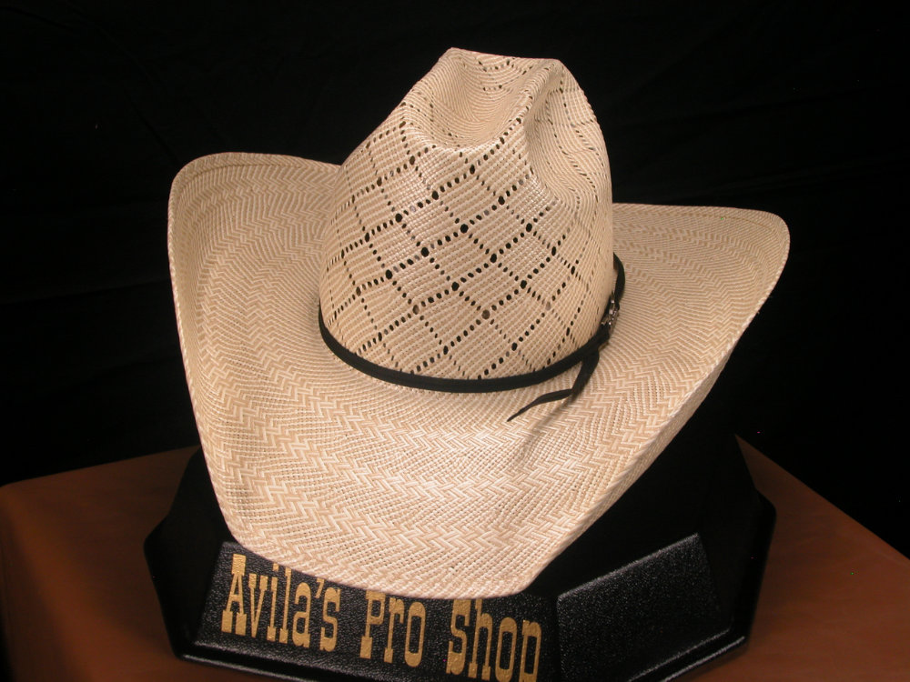 American Straw Hat Diamond