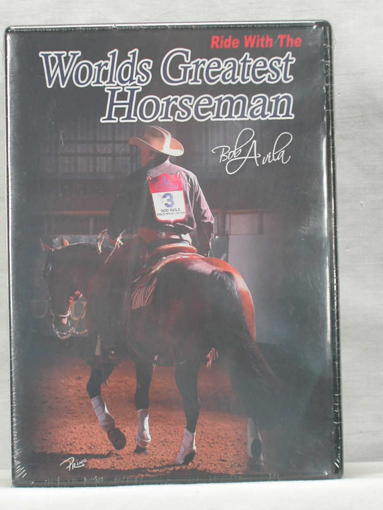Ride With the World's Greatest Horseman