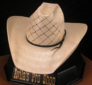 American Straw Hat Diamond