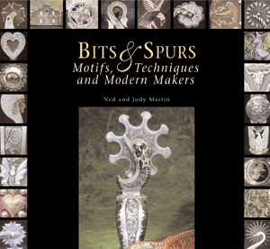 Bits and Spurs: Motifs, Techniques and Modern Makers