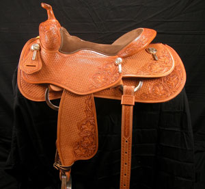 Cowhorse Equipment Saddles