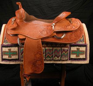 Cowhorse Equipment Bitterroot
