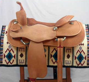 All Around Saddles
