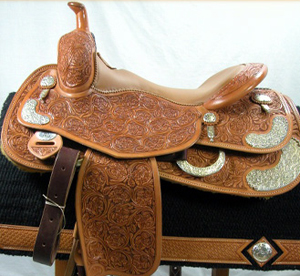 Bob's Custom Saddles
