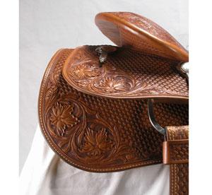 Cowhorse Equipment Bitterroot Used