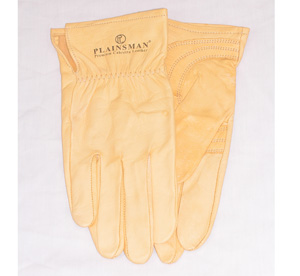 Plainsman Goatskin Gloves