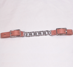 Cowhorse Flat Curb Chain