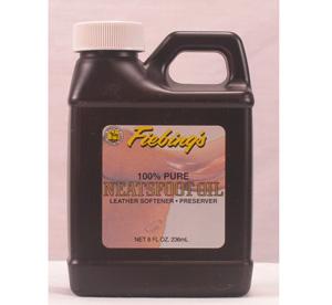 Feibing's 100% Neatsfoot Oil