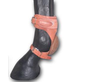 Performance Skid Boots