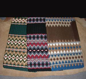 Mayatex Custom Saddle Blankets