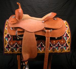 Cowhorse Equipment Ranch Cutter