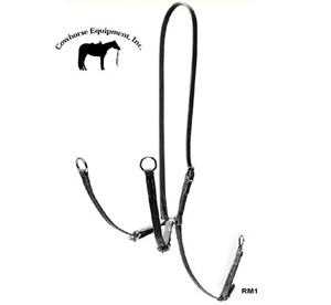 Cowhorse Equipment Running Martingale