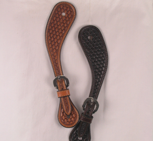 Sierra Way Spur Straps