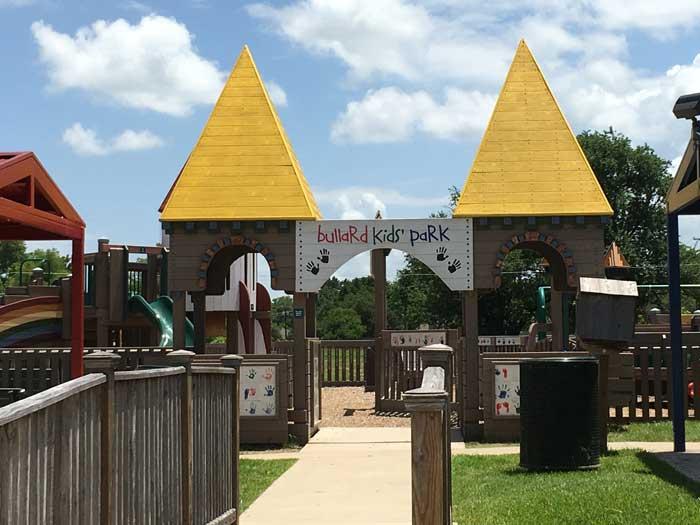 Bullards Kids Park